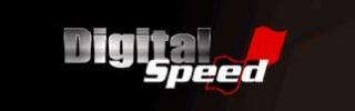 デジタルスピードバナー