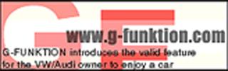 g-funktion